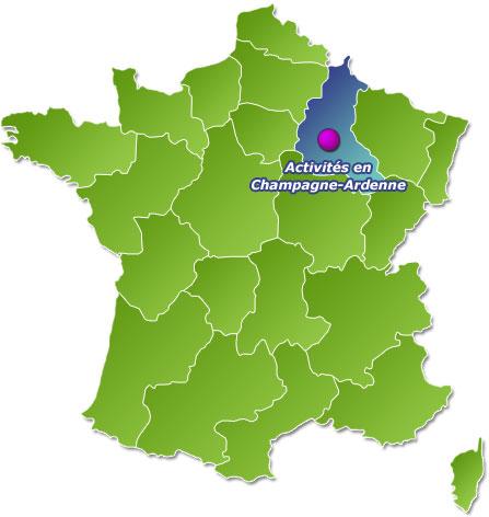 region champagne